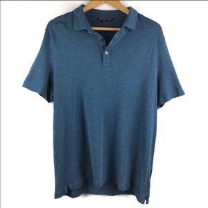Michael Kors Short Sleeve Polo